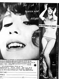 Vintage, Magazine