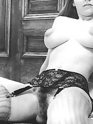 Vintage, Juggs, Vintage boobs