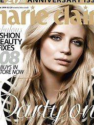 Magazine, Celebrity, Magazines