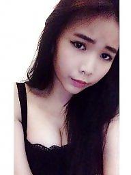 Asian big boobs, Asian babes