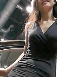 Show, Auto, Asian upskirt, Upskirt voyeur, Upskirt asian