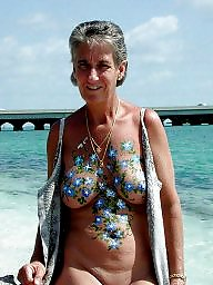 Granny beach, Mature granny, Mature beach, Mature grannies, Beach mature
