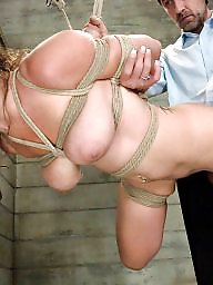 Bondage, Slave, Tied, Bound, Torture, Tied up