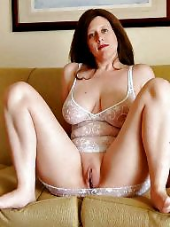 Mum, Mature amateur, Naked