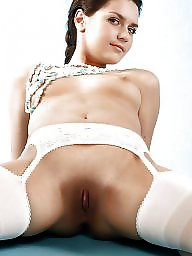 Tits, Teen tits