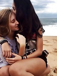 Lesbian, Sensual