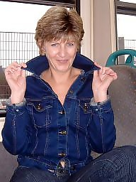 Jeans, Uk mature, Milf mature, Mature uk, Jeans mature
