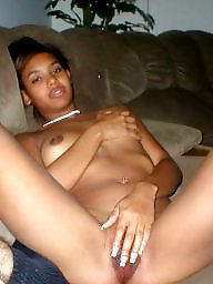 Exposed, Girlfriends, Amateur interracial