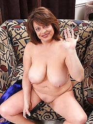 Granny bbw, Bbw granny, Fat bbw, Mature boobs