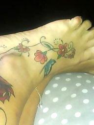 Mature, Feet, Mature feet