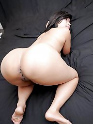 Asian anal, Asian ass