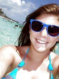 Bikini, Thick, Curvy, Bbw beach, Curvy bbw, Bbw curvy