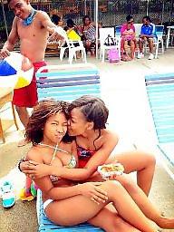 Teen bikini, Black teen, Ebony teens, Ebony teen, Bikini