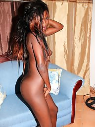 African, Black
