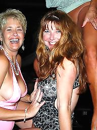 Swingers, Swinger, Lick, Licking, Groups