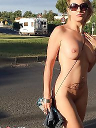 Milf amateur, Naked milf, Milf flashing