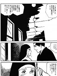 Comic, Comics, Japanese, Boys, Cartoon comics, Cartoon comic