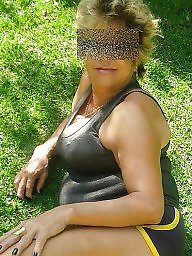 Granny, Grannies, Matures, Brazilian, Granny mature