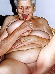 Grab, Mature granny, Mature grannies, Grabbing