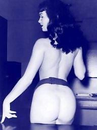 Nude, Vintage hairy, Hairy vintage, Vintage amateurs, Vintage amateur