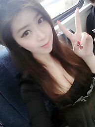 Taiwan, Asian teen, Big boobs, Asian big boobs, Boob