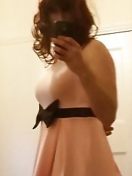 Sissy, Dress, Dressing