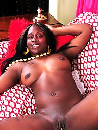 Bitch, Ebony interracial