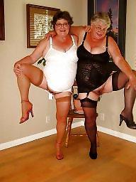 Amateur granny, Amateur grannies, Grannies, Granny amateur