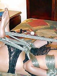 Bondage, Bdsm, Amateur bondage, Gorgeous