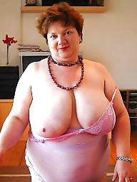Granny bbw, Bbw granny, Grannies, Mature boobs, Grabbing