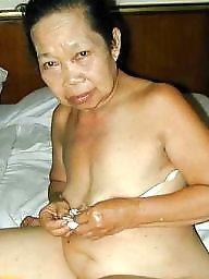 Asian, Asian mature, Mature asian