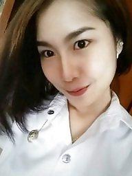 Thai, Girl