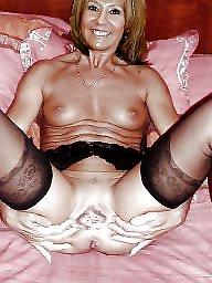 Nylon, Stockings