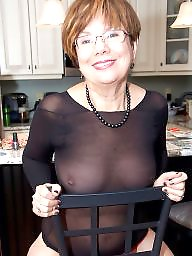 Granny mature, Milf amateur, Amateur granny