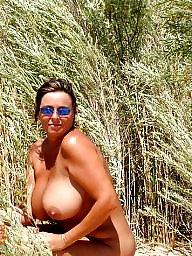 Mature beach, Matures, Beach mature