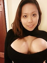 Asian, Big boobs, Boobs, Big, Boob