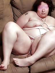 Tied, Plumper, Bbw bdsm, Tied up, Ups, Plumpers