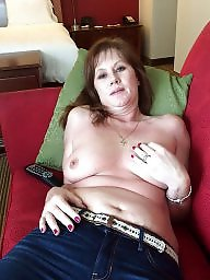 Mature slut, Amatuer