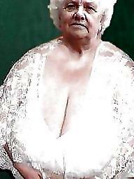 Granny, Huge, Huge granny