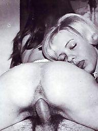 Retro, Porn, Vintage porn
