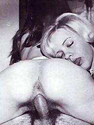 Vintage, Retro, Vintage porn