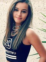 Cute, Cute teen, Young amateur