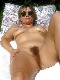 Ups, Sun, Naked, Mature naked