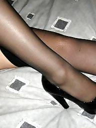 Teen stockings