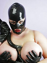 Latex, Tits bdsm, Tit bdsm