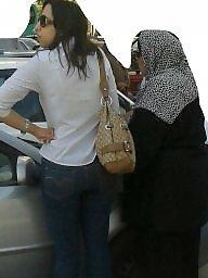 Street, Egypt, Boobs, Bitch