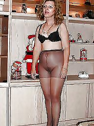 Mature pantyhose, Lady, Mature lady, Pantyhose mature