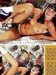 Vintage, Sex, Magazine, Blowjob, Blowjobs, Magazines