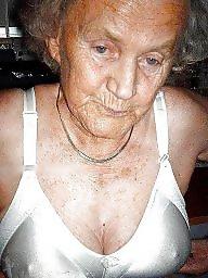 Granny, Granny tits, Granny big tits, Sexy granny, Big granny, Sexy grannies