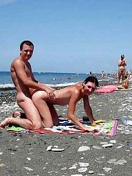 Wife, Beach, Fun, Wifes